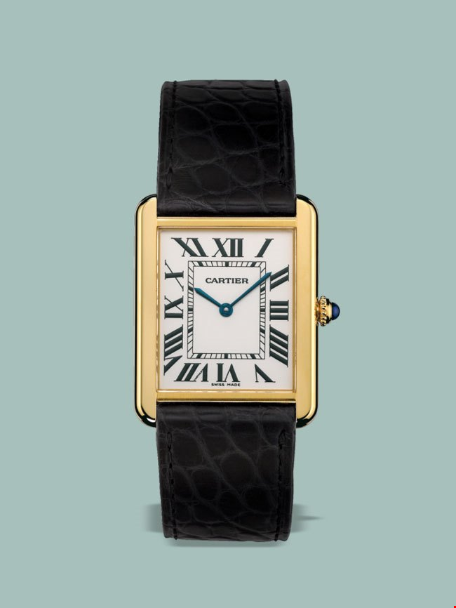 4e7d60f6e4f Know your Cartier Tank watches