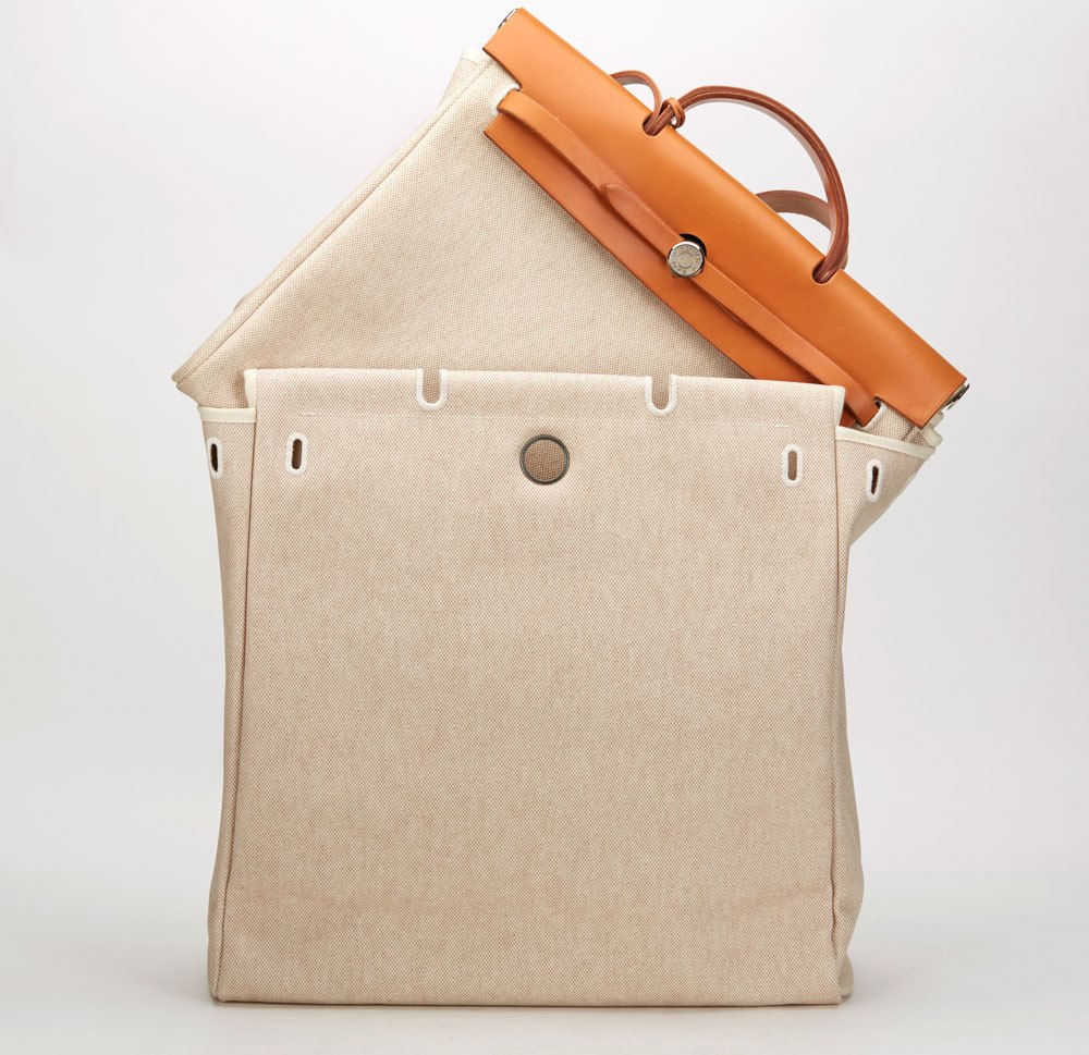 hermes herbag investment starting your collection
