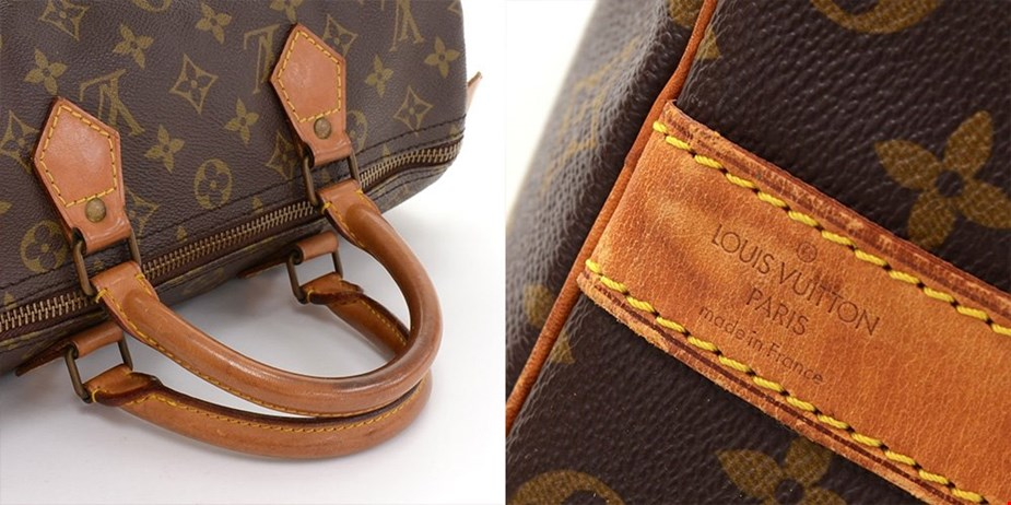 Authenticating Louis Vuitton Bags  Our top tips.  2caeb2533de0c