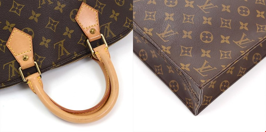 Authenticating Louis Vuitton Bags  Our top tips.  1d06527f86bc1