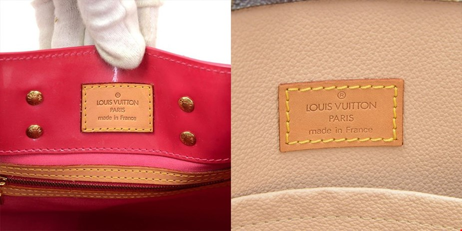 Louis Vuitton Made In France >> Authenticating Louis Vuitton Bags Our Top Tips Handbags