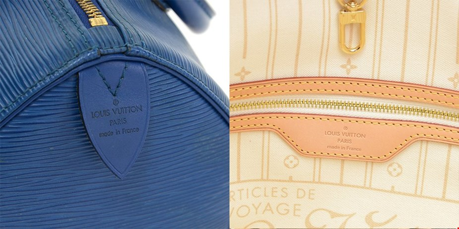 Images For Louis Vuitton Made In France >> Authenticating Louis Vuitton Bags Our Top Tips Handbags Xupes