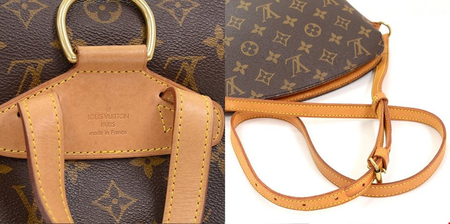 af2be3a1a9d6 Authenticating Louis Vuitton Bags: Our top tips. | Handbags | Xupes