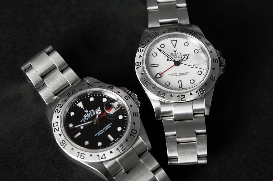 252a26cb664 Why Buy A Second Hand Rolex Explorer II 16570? | Watches | Xupes