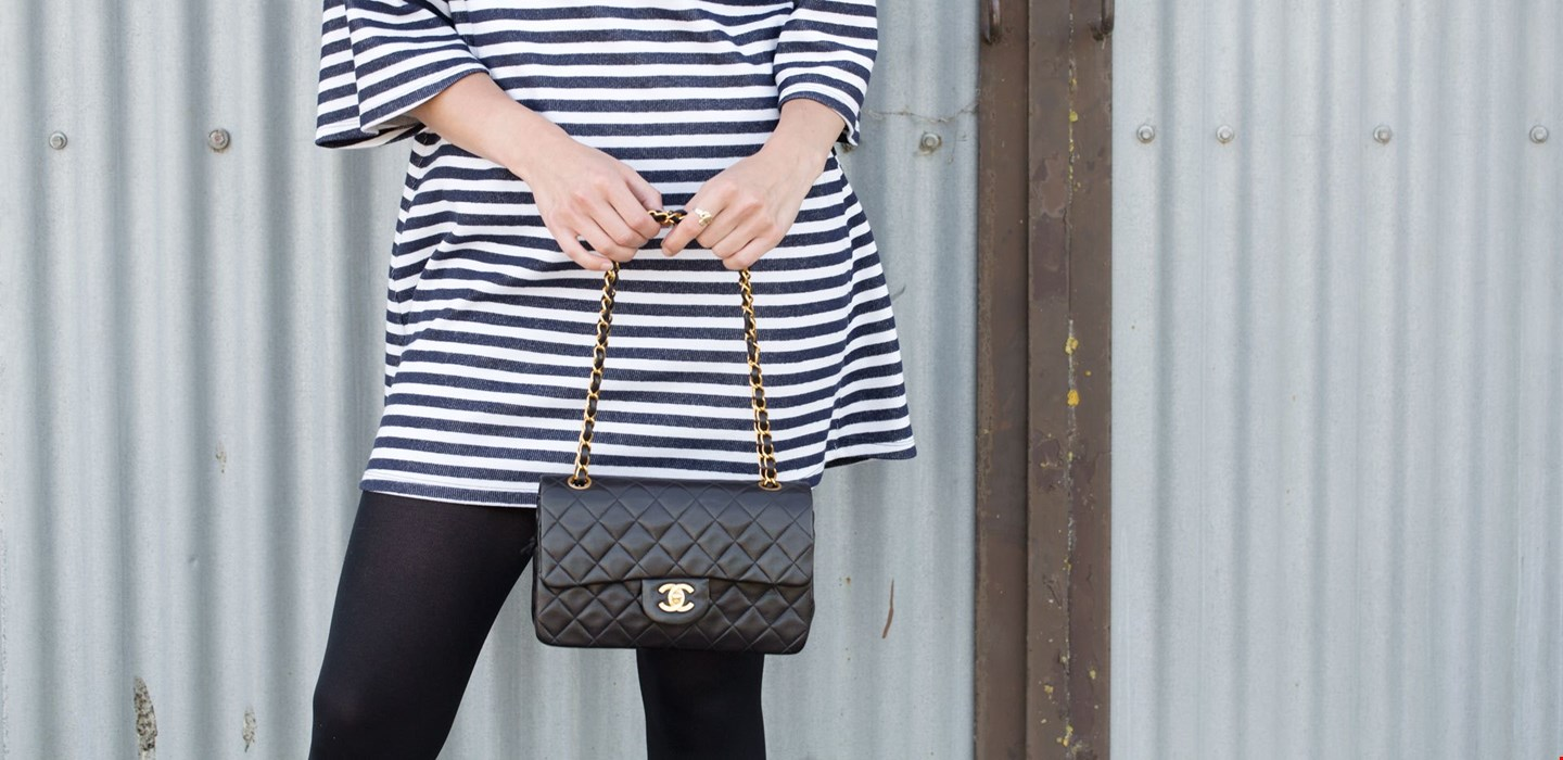 fba056d4c32c 10 Reasons the Chanel 2.55 is the Best Handbag Ever Made