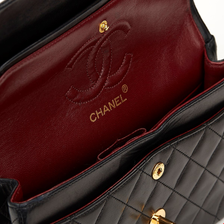 56607a3b206a45 10 Reasons the Chanel 2.55 is the Best Handbag Ever Made   Handbags ...