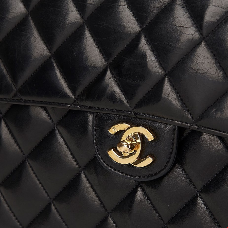 10 Reasons the Chanel 2.55 is the Best Handbag Ever Made ... : chanel quilt - Adamdwight.com