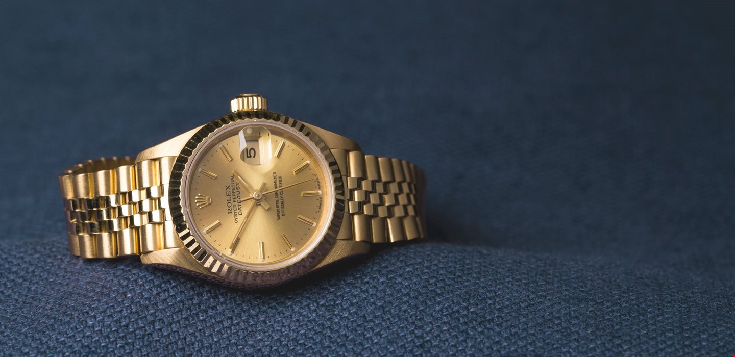 84e1d329ad9 Rolex Datejust Buying Guide | Watches | Xupes