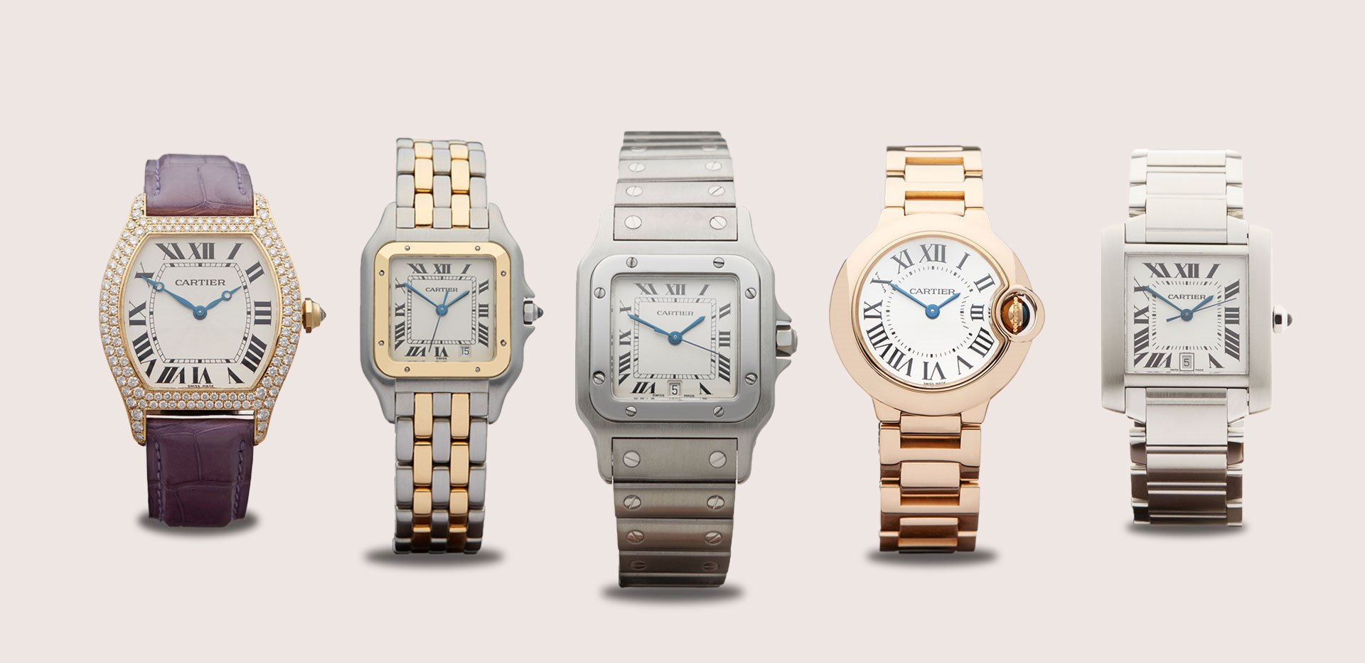Women's Cartier Pre Owned Watches Selling Top 5 Y6vI7ybfg