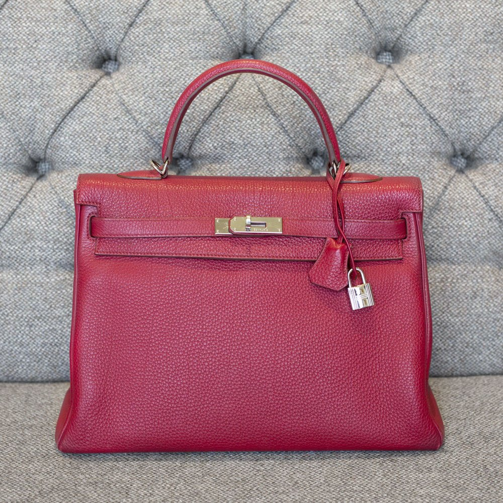 66c52a6530d0 ... purchase hermès kelly second hand be480 a5624