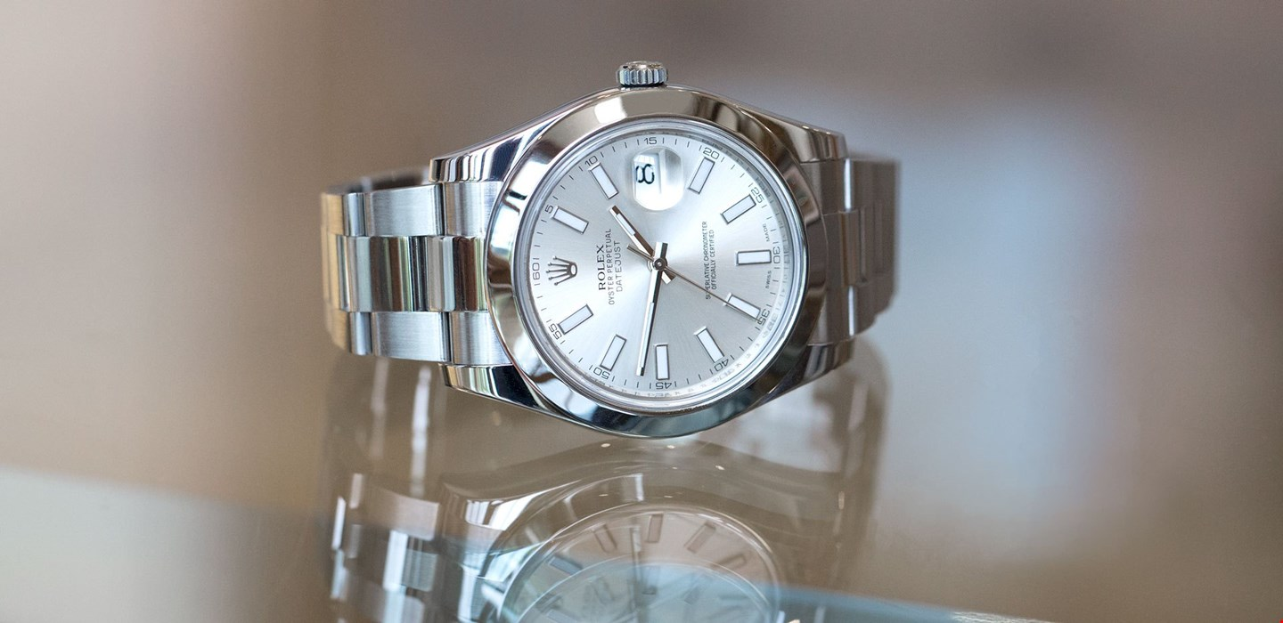 1d84e2f3b64 Why Buy: Rolex Datejust II 116300?   Watches   Xupes