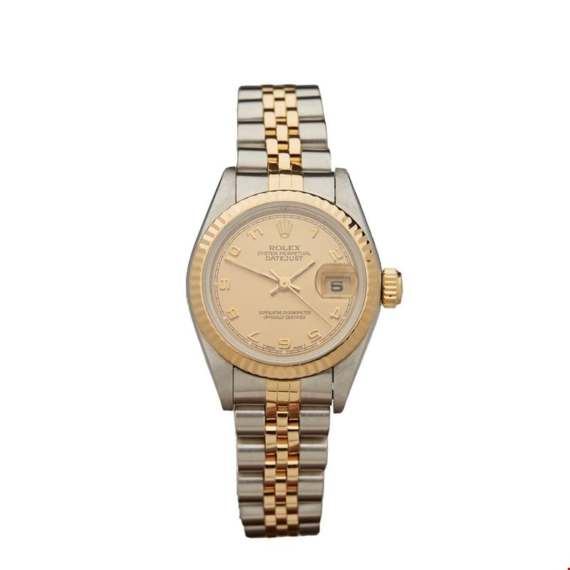 5 Affordable Pre-Owned Women's Rolex Watches | Watches | Xupes
