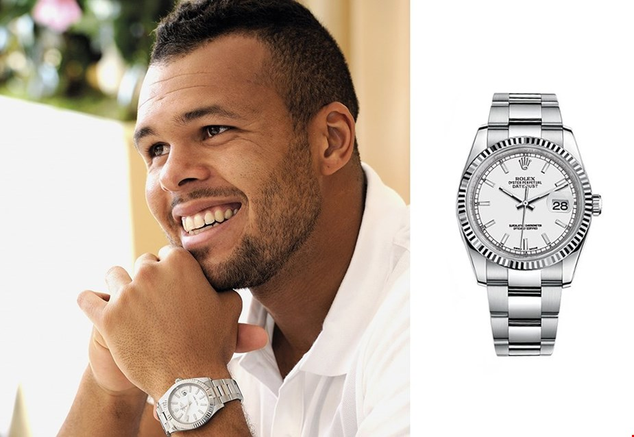 Rolex Watches On Show At Wimbledon 2017 Watches Xupes