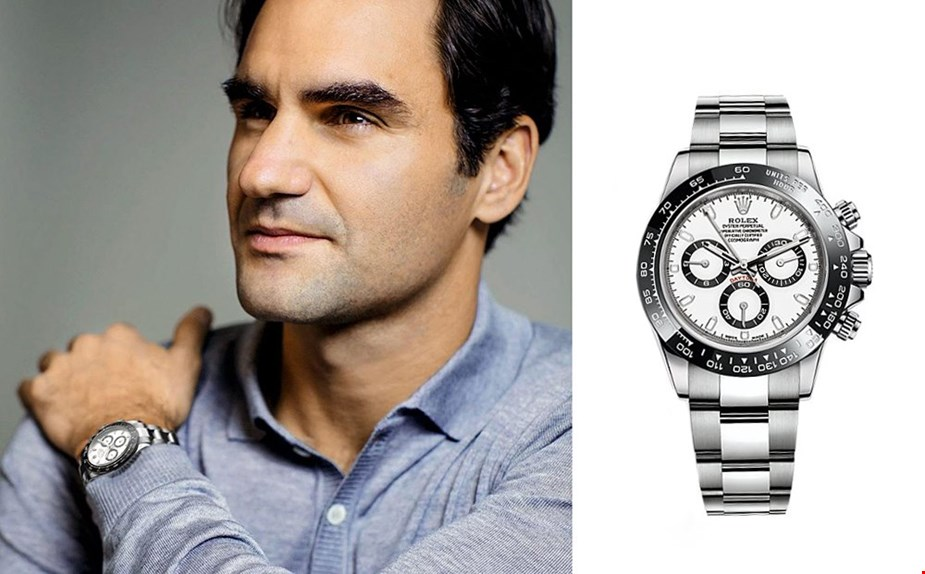 Rolex Watches On Show at Wimbledon 2017 | Watches