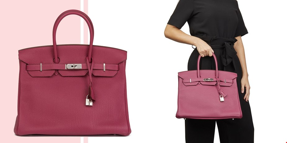 Why are people buying pre-owned designer handbags more than ever ... 1f2837dd2