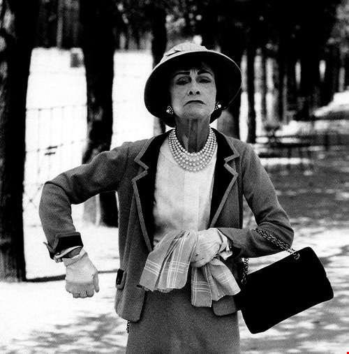 How Coco Chanel Empowered Women Through Her Designs Handbags Xupes